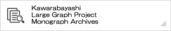 Kawarabayashi Large Graph Project Monograph Archives